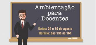 INSCRIÇÕES ATÉ 29/08 ÀS 12:00