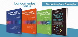 Educa��o e Comunica��o s�o Destaques!