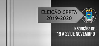 ELEIÇÃO DIA 04/12 DAS 08 ÀS 16 HORAS