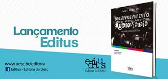 Disponível na Livraria da Editus