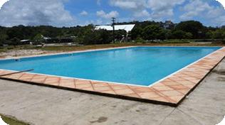 Resultado de imagem para piscina uesc